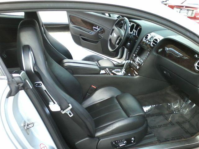 2006 Bentley Continental GT San Antonio, Texas 13
