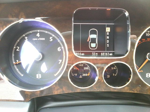 2006 Bentley Continental GT San Antonio, Texas 18