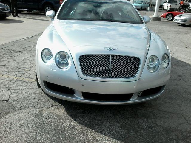 2006 Bentley Continental GT San Antonio, Texas 2