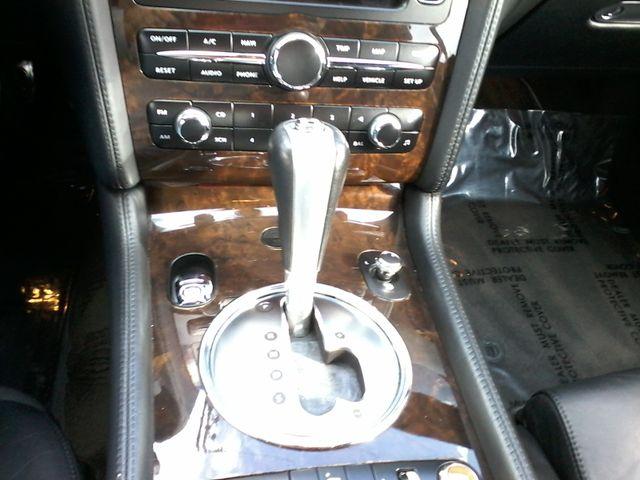 2006 Bentley Continental GT San Antonio, Texas 19