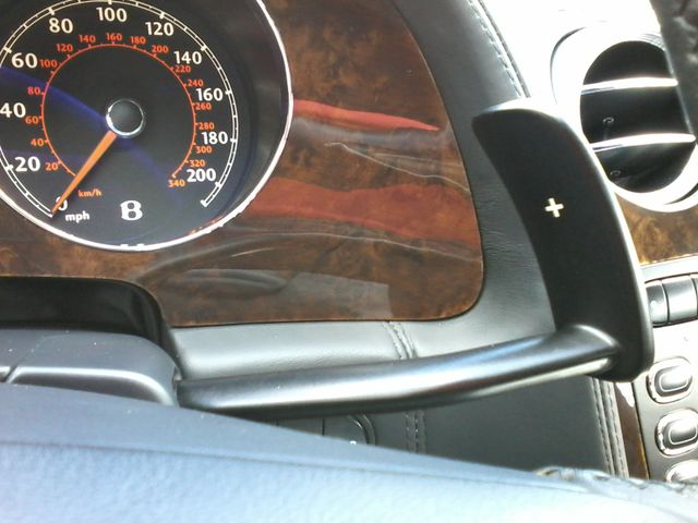 2006 Bentley Continental GT San Antonio, Texas 21