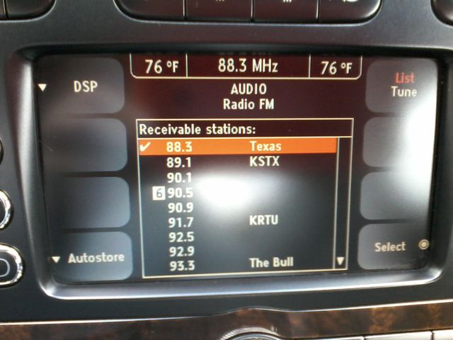 2006 Bentley Continental GT San Antonio, Texas 26