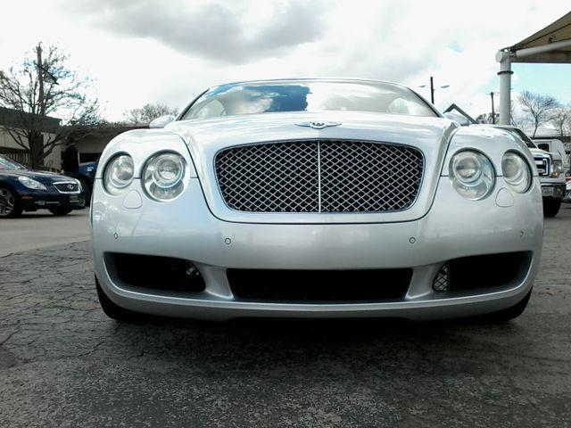 2006 Bentley Continental GT San Antonio, Texas 7