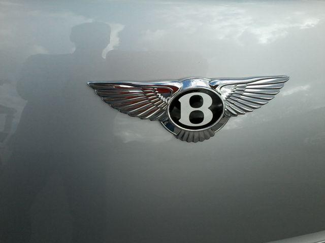 2006 Bentley Continental GT San Antonio, Texas 9