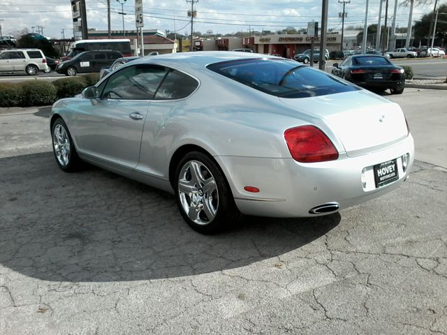 2006 Bentley Continental GT San Antonio, Texas 5