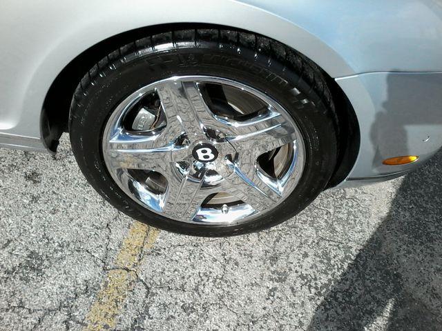 2006 Bentley Continental GT San Antonio, Texas 36