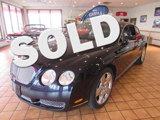2006 Bentley Continental GT Twin Turbo St Charles, Missouri