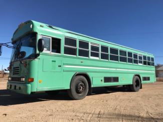 2006 Bluebird School Bus  in ,, Colorado