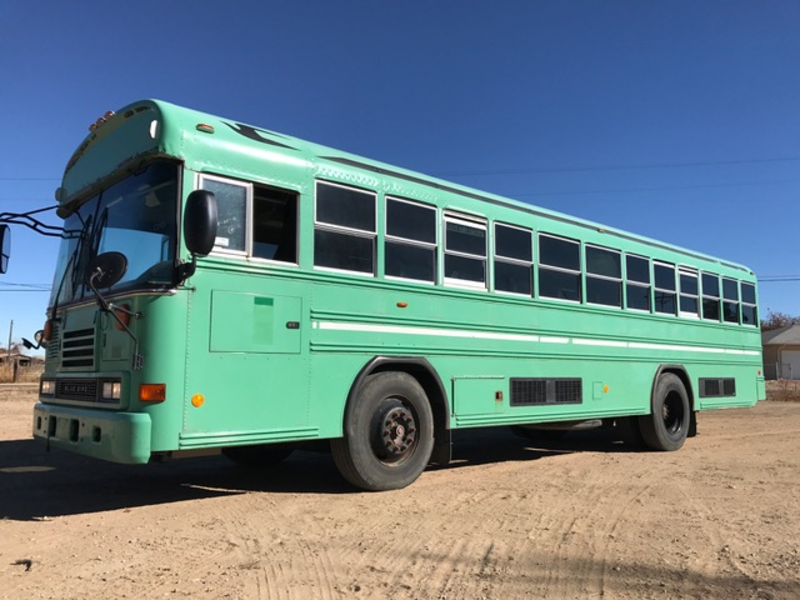 2006 Bluebird School Bus   Fultons Used Cars Inc  in , Colorado