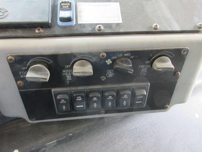 2006 Bluebird School Bus   Fultons Used Cars Inc  in , Colorado