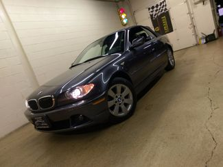 2006 BMW 325Ci Batavia, Illinois