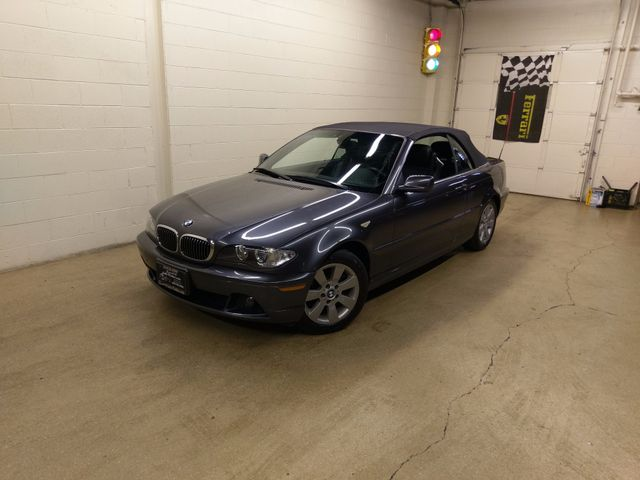 2006 BMW 325Ci Batavia, Illinois 2