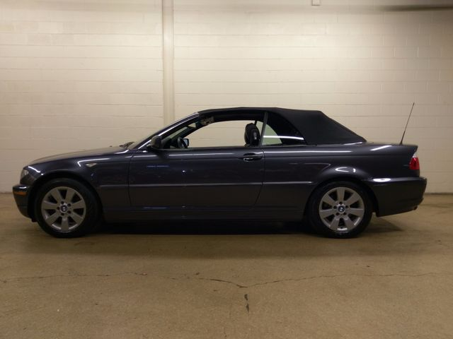 2006 BMW 325Ci Batavia, Illinois 4