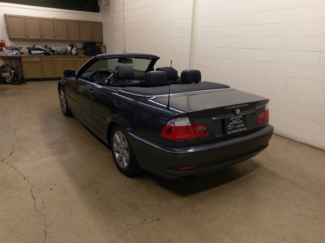 2006 BMW 325Ci Batavia, Illinois 6
