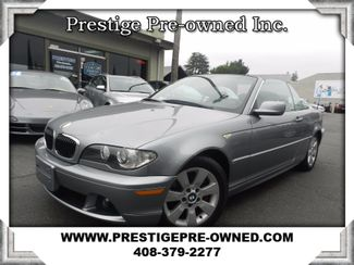 2006 BMW 325Ci   in Campbell CA