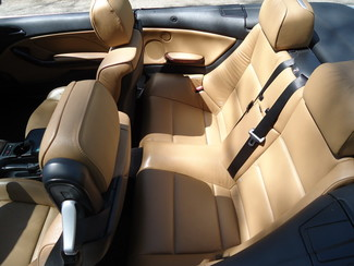 2006 BMW 325Ci CONVERTABLE Charlotte, North Carolina 12