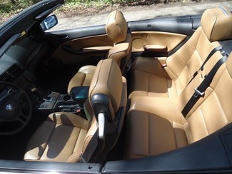 2006 BMW 325Ci CONVERTABLE Charlotte, North Carolina 13