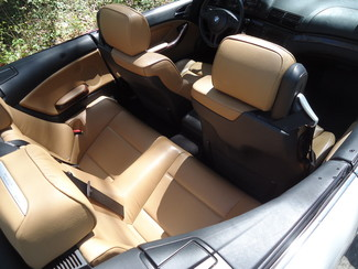 2006 BMW 325Ci CONVERTABLE Charlotte, North Carolina 14