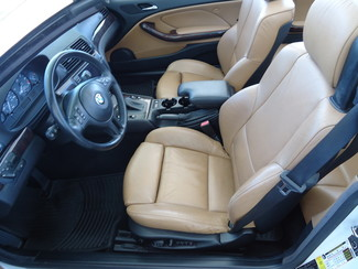 2006 BMW 325Ci CONVERTABLE Charlotte, North Carolina 16