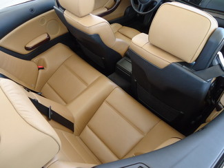2006 BMW 325Ci CONVERTABLE Charlotte, North Carolina 19