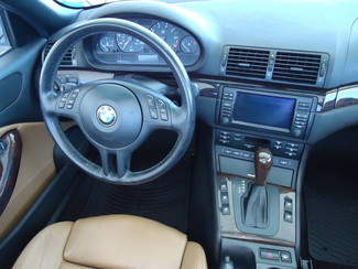 2006 BMW 325Ci CONVERTABLE Charlotte, North Carolina 22