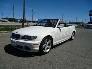 2006 BMW 325Ci CONVERTABLE Charlotte, North Carolina 8