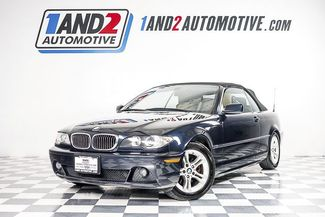 2006 BMW 325Ci 325Ci convertible in Dallas TX
