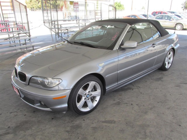 2006 BMW 325Ci This particular vehicle has a SALVAGE title Please call or email to check availabi