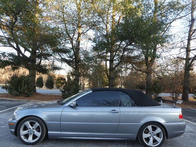 2006 BMW 325Ci Leesburg, Virginia 11