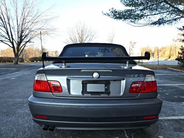 2006 BMW 325Ci Leesburg, Virginia 13