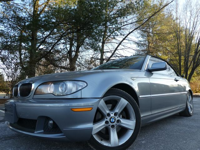 2006 BMW 325Ci Leesburg, Virginia 7