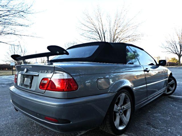 2006 BMW 325Ci Leesburg, Virginia 10
