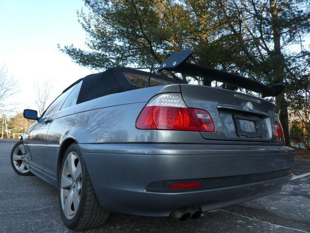 2006 BMW 325Ci Leesburg, Virginia 9