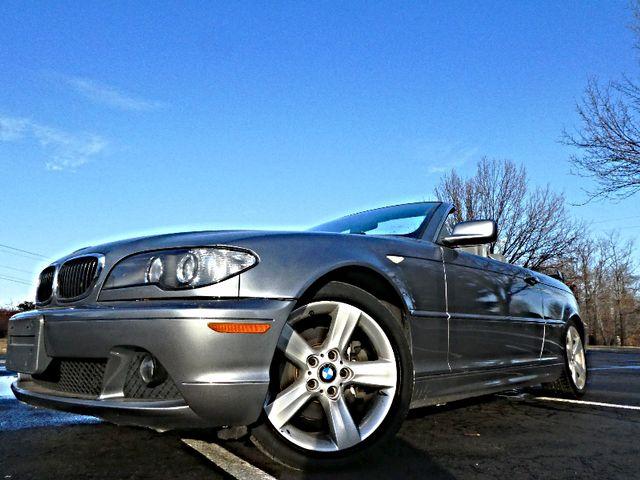 2006 BMW 325Ci Leesburg, Virginia 0