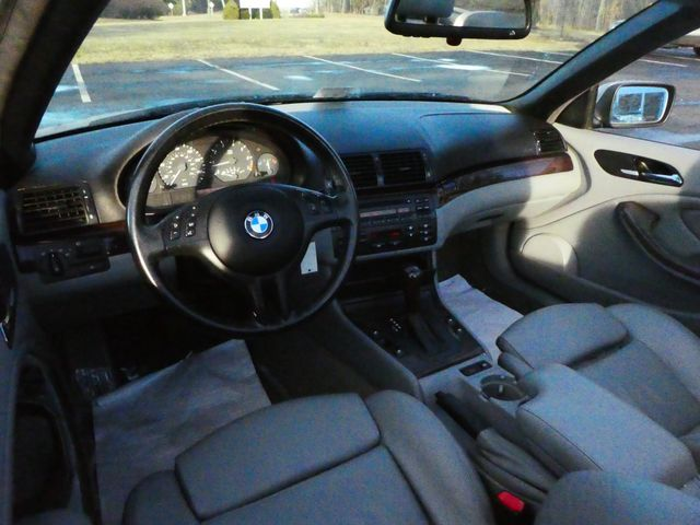 2006 BMW 325Ci Leesburg, Virginia 12
