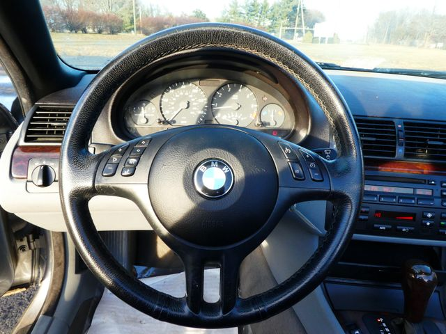 2006 BMW 325Ci Leesburg, Virginia 14