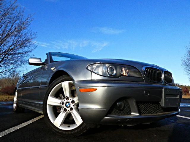 2006 BMW 325Ci Leesburg, Virginia 1