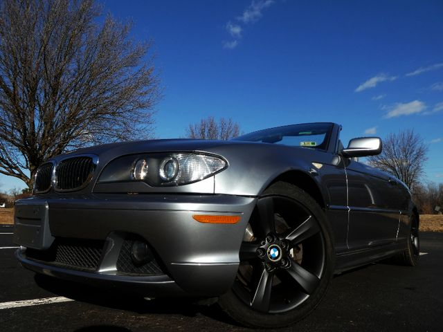 2006 BMW 325Ci Leesburg, Virginia 0