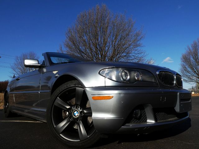 2006 BMW 325Ci Leesburg, Virginia 1