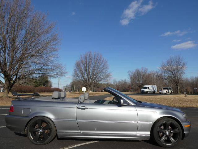 2006 BMW 325Ci Leesburg, Virginia 4