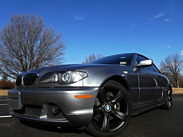 2006 BMW 325Ci Leesburg, Virginia 4