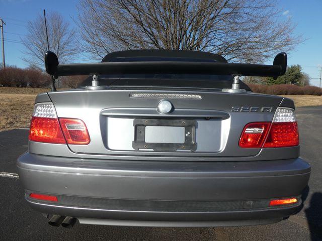 2006 BMW 325Ci Leesburg, Virginia 14