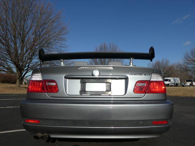 2006 BMW 325Ci Leesburg, Virginia 6
