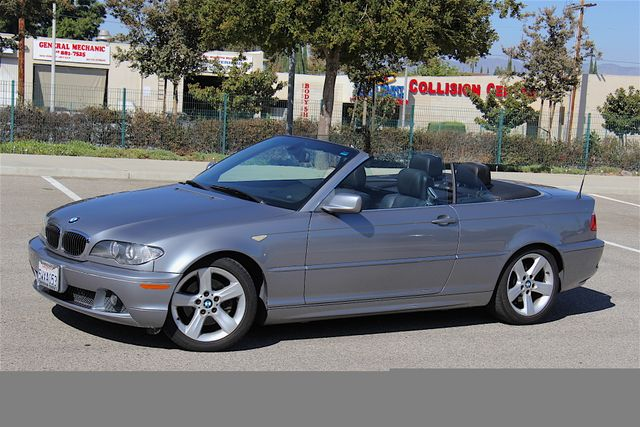 2006 BMW 325Ci Reseda, CA 4