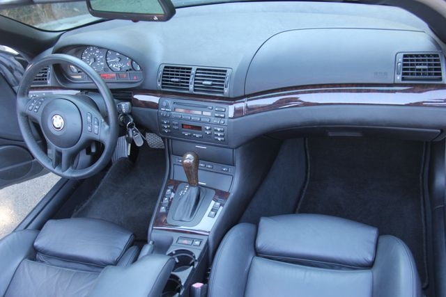 2006 BMW 325Ci Reseda, CA 2