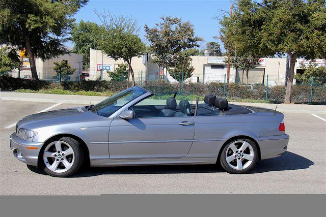2006 BMW 325Ci Reseda, CA 5