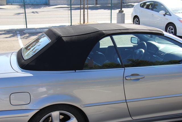 2006 BMW 325Ci Reseda, CA 15