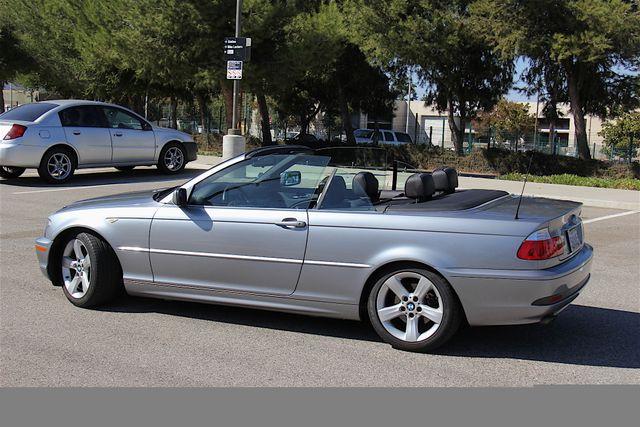 2006 BMW 325Ci Reseda, CA 6