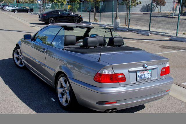 2006 BMW 325Ci Reseda, CA 7