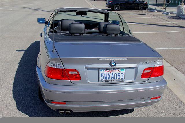 2006 BMW 325Ci Reseda, CA 8